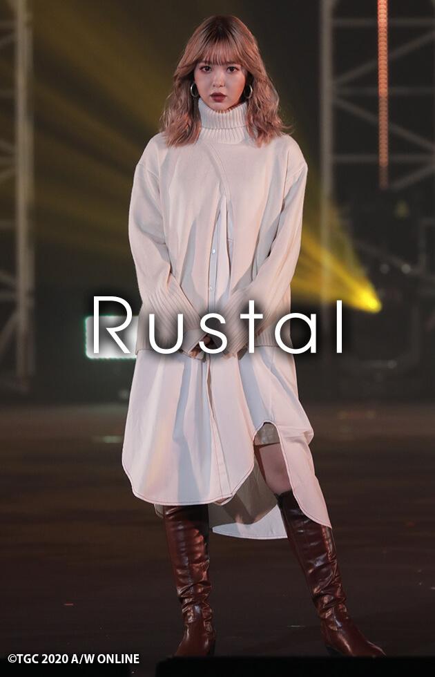 Rustal