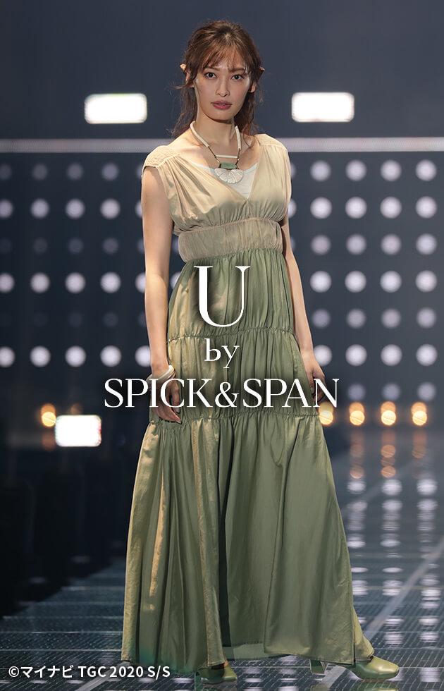U by SPICK&SPAN