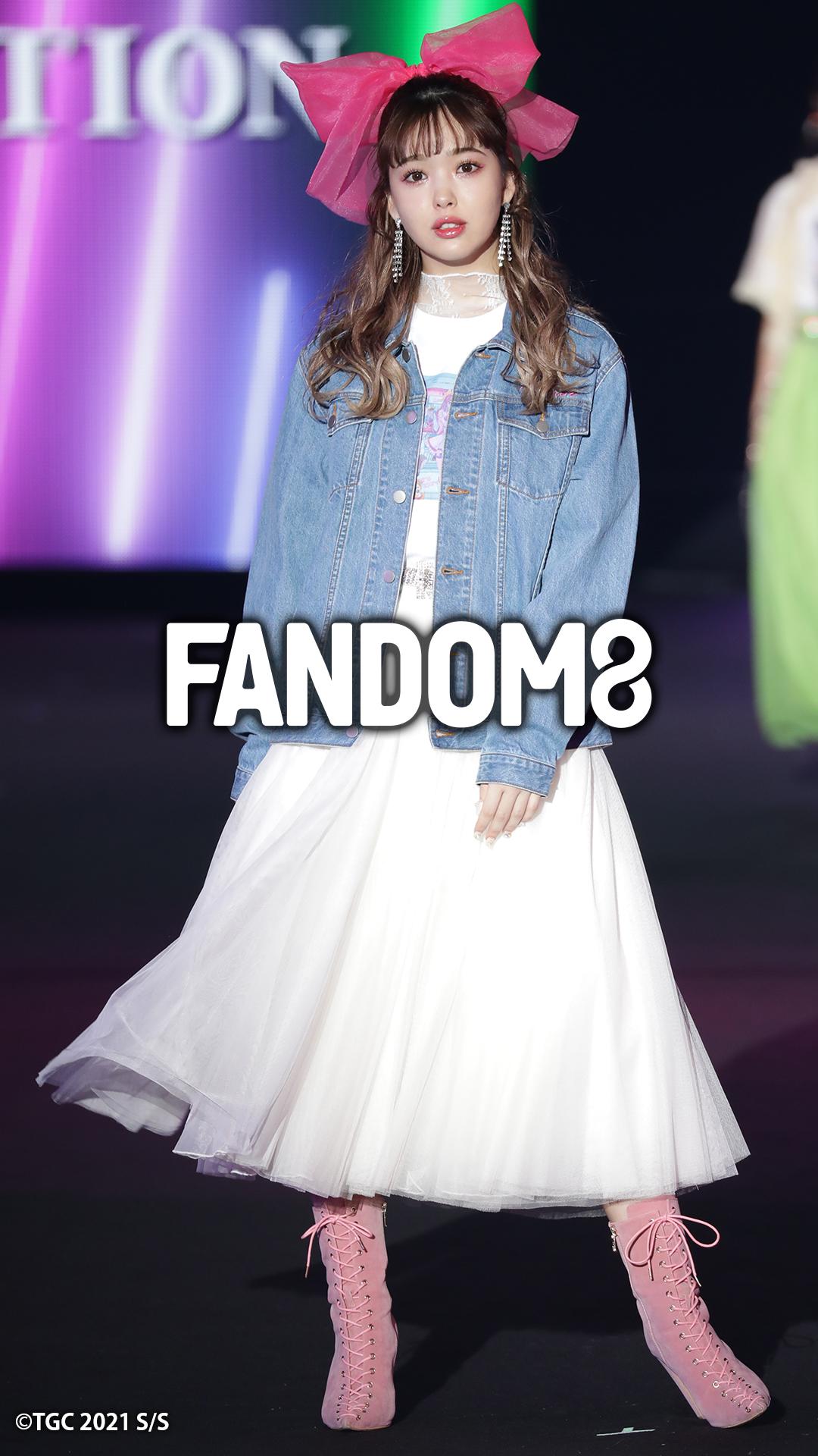 FANDOM8