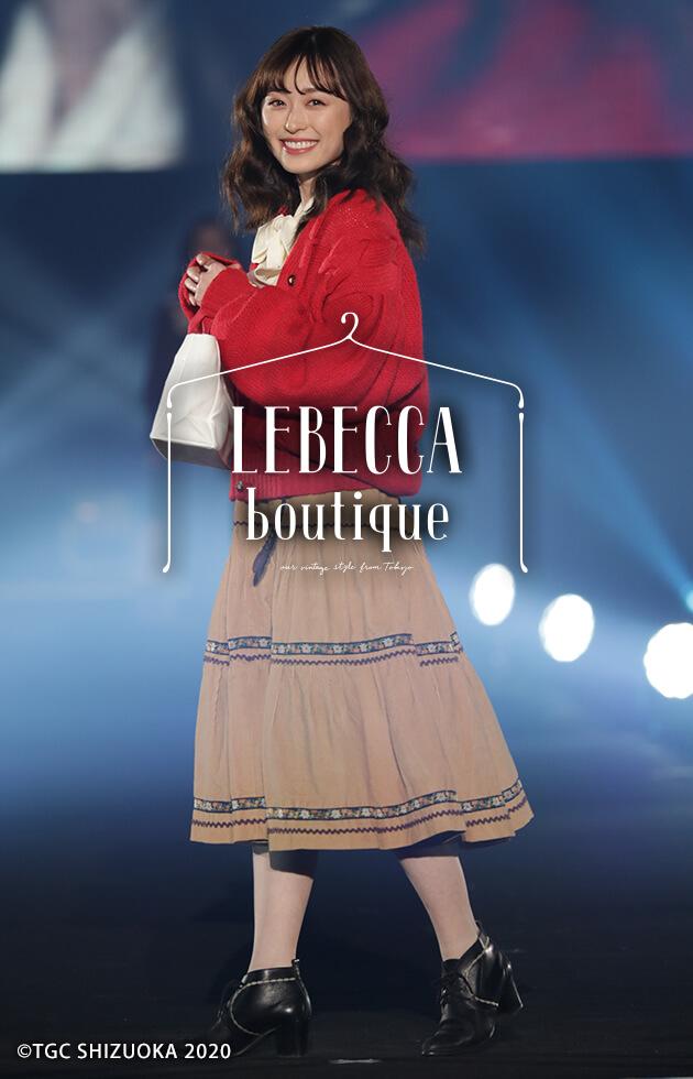 LEBECCA boutique